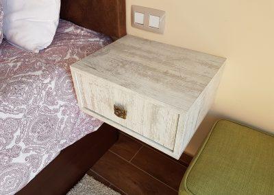 muebles de dormitorio Tenerife