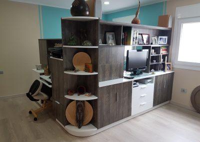 muebles de oficina y sala de estar Tenerife